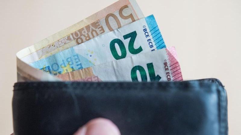 Tarifverdienste schneller gestiegen als Inflation