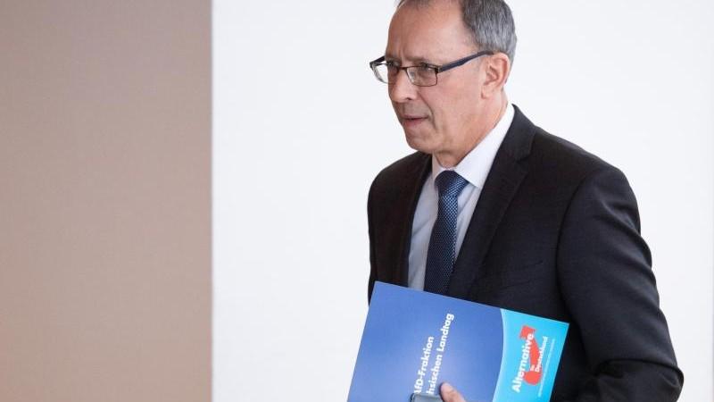 Sachsen-AfD wählt neuen Landesvorstand