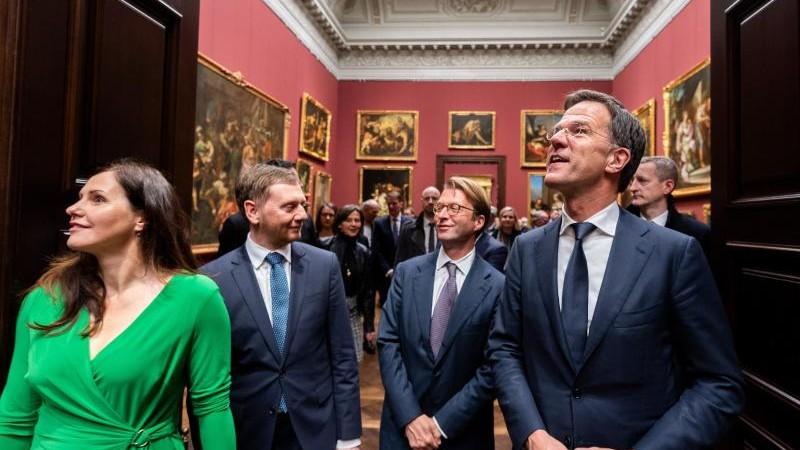 Gemäldegalerie Alte Meister lockt mit kostenlosem Eintritt