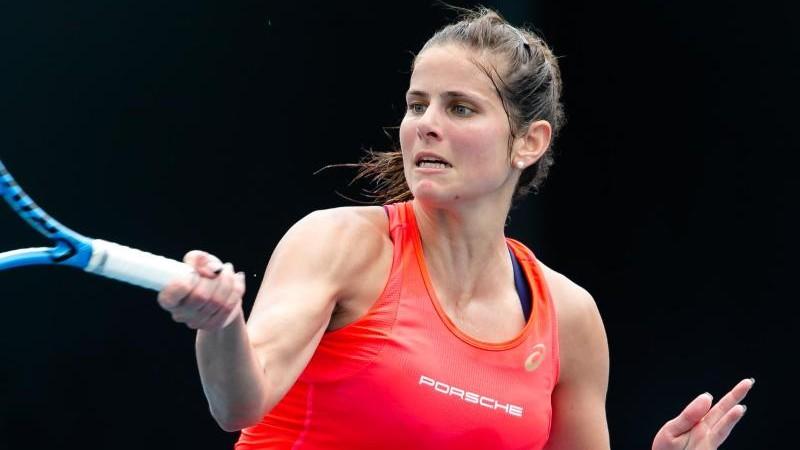 "Grand Slam-Siegerin und ""Wunderkind"" in Berlin"