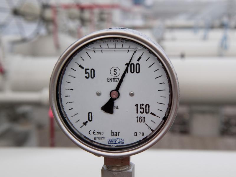 Erdgas als Brücke in die Wasserstoff-Wirtschaft?