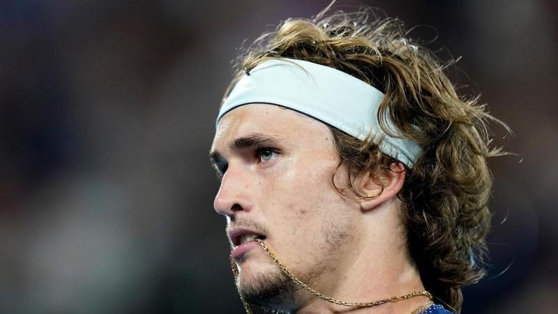 Tennis-Ass Zverev mit Aufruf zum Daheimbleiben