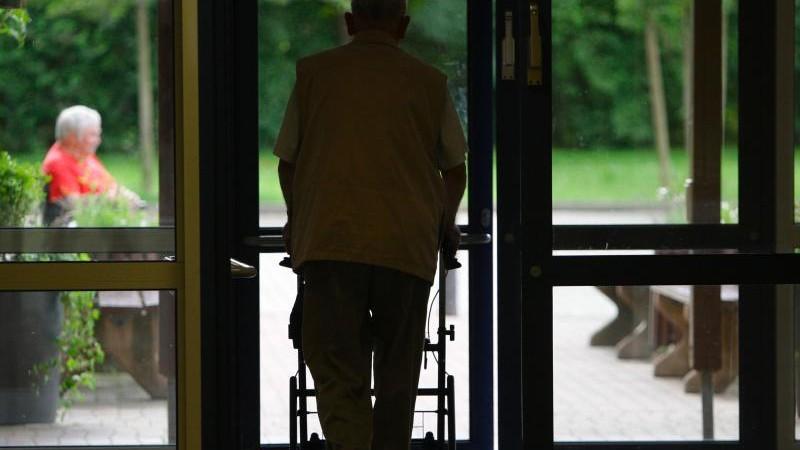 Inzwischen 17 Corona-Infizierte in Triptiser Pflegeheim