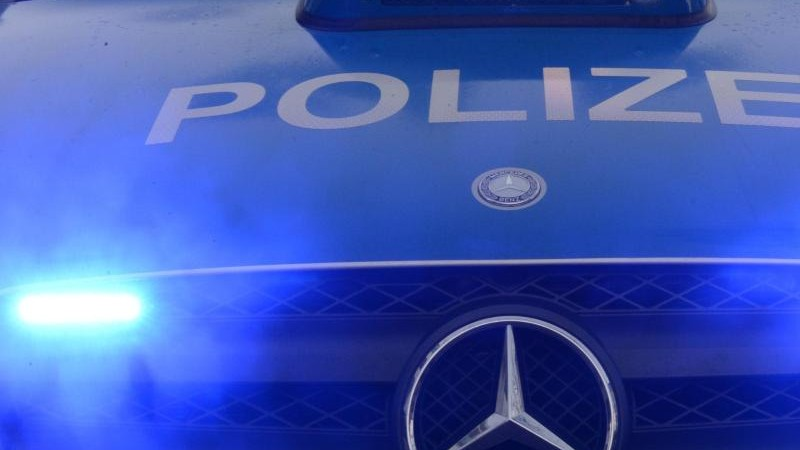 Corona-Polizeieinsatz in Klinik: Abschied von kranker Frau