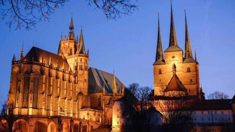 """""""Earth Hour"""": Licht aus für das Klima auch in Thüringen"""