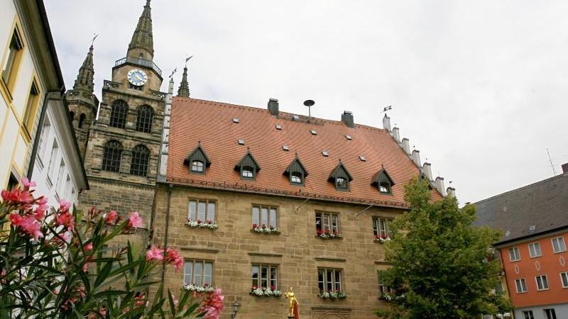 Amtsinhaberin Carda Seidel in Ansbach abgewählt