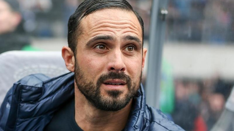 Hertha-Trainer: Talent Samardzic erinnert mich an Kruse