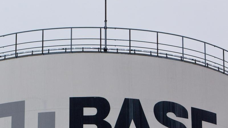 BASF in Schwarzheide: Rund 200 Mitarbeiter in Kurzarbeit