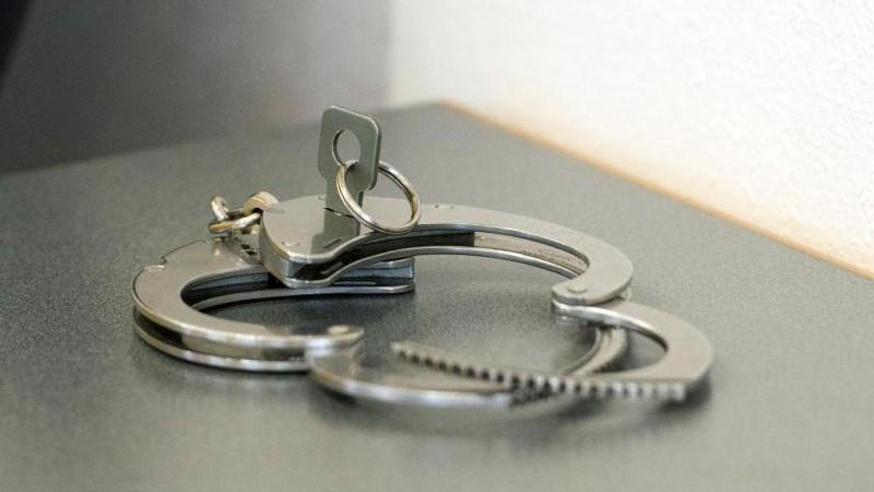 Volksverhetzende Schmierereien: 52-jähriger festgenommen