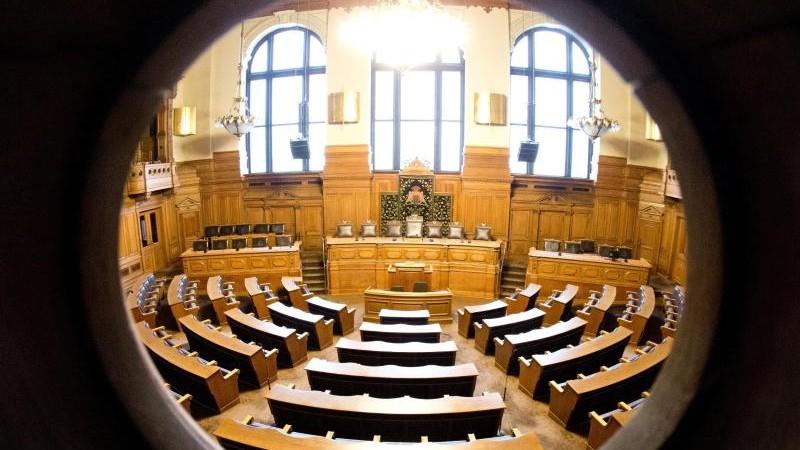 1,5 Milliarden Euro neue Schulden: Bürgerschaft entscheidet