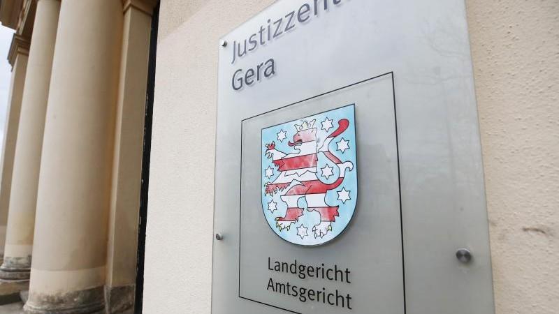 Mord an Jenaer Rentnerin bleibt ein Fall für die Justiz