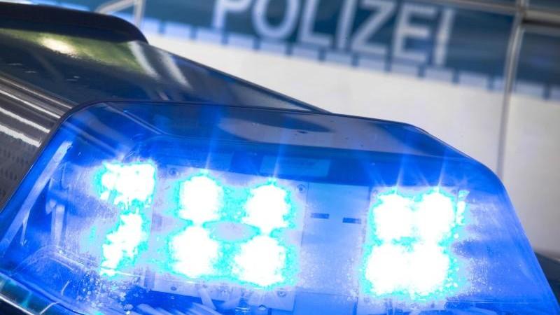 Bundespolizisten beenden freie Fahrt für Reichsbürger