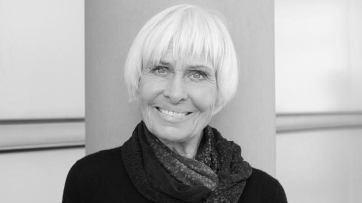 Deutsche Schauspielerin Barbara Rütting gestorben