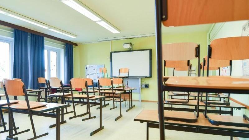 Bis zu 290.000 Schüler von Schulschließungen betroffen
