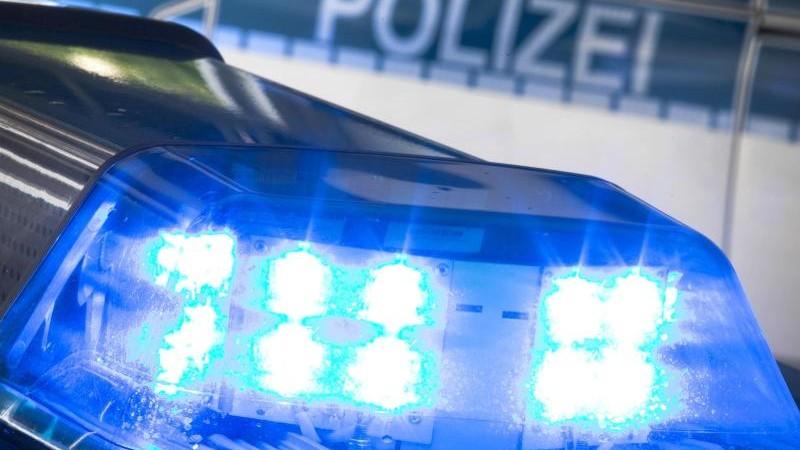 Unbekannter verletzt 14 Menschen mit Pfefferspray