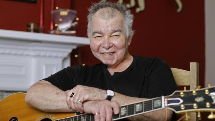 Covid-19 - Country- und Folkmusiker John Prine stirbt an Coronavirus-Infektion