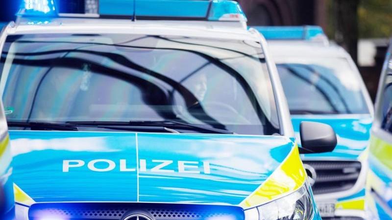 Polizei sucht per Öffentlichkeitsfahndung unbekannten Mann