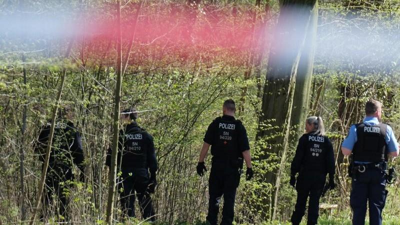 Frau bei Angriff im Leipziger Auwald schwer verletzt