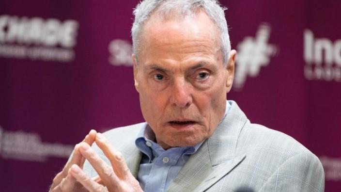 Berlin: Schauspieler Dieter Laser ist im Alter von 78 Jahren gestorben