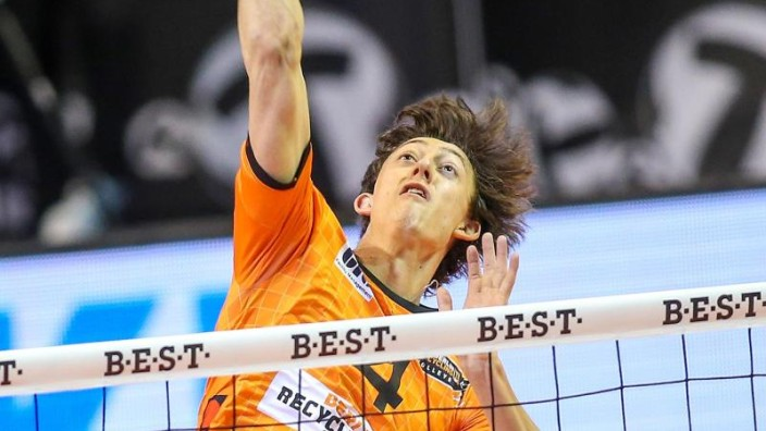 BR Volleys