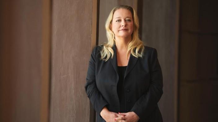 Bayreuther Festspiel-Chefin Katharina Wagner