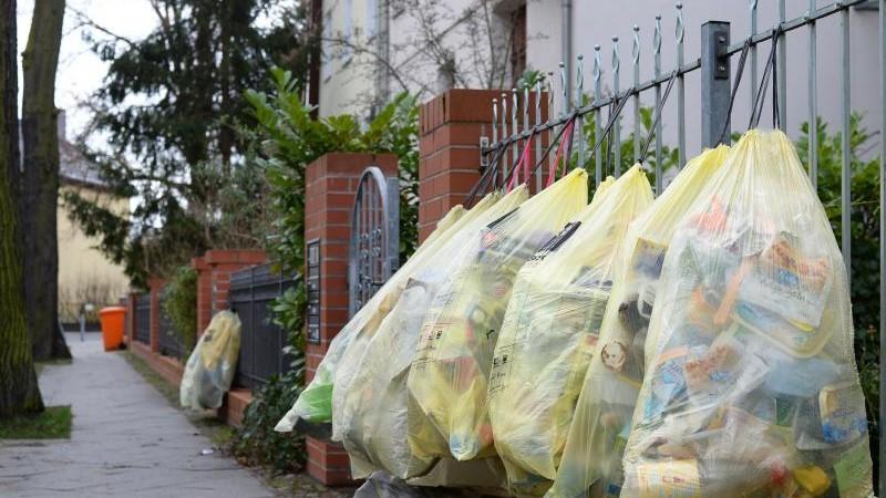 Recycling in der Krise: Coronavirus verschärft Konkurrenz