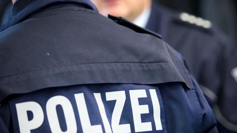 Polizei kontrolliert im Pfälzerwald Camper und Ausflügler