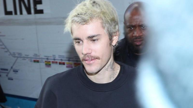 Justin Bieber reicht Verleumdungsklage ein