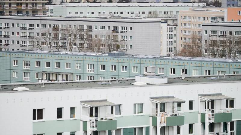 Wohnungswirtschaft fühlt sich durch Mietendeckel gegängelt