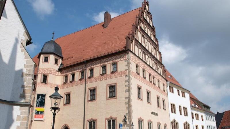Stadt- und Bergbaumuseum vor Umbau: Neue Dauerausstellung