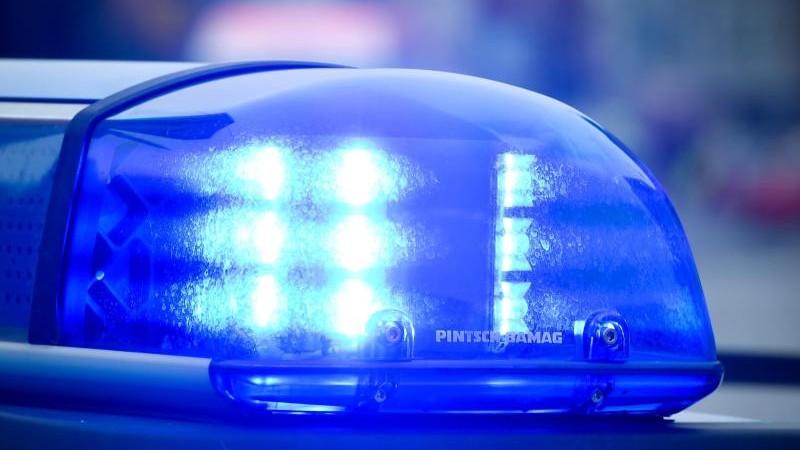 Sexueller Übergriff in Regensburg: Tatverdächtiger gefasst