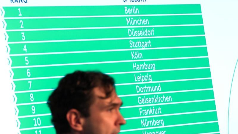 Curtius mit Verständnis für Dynamo Dresden