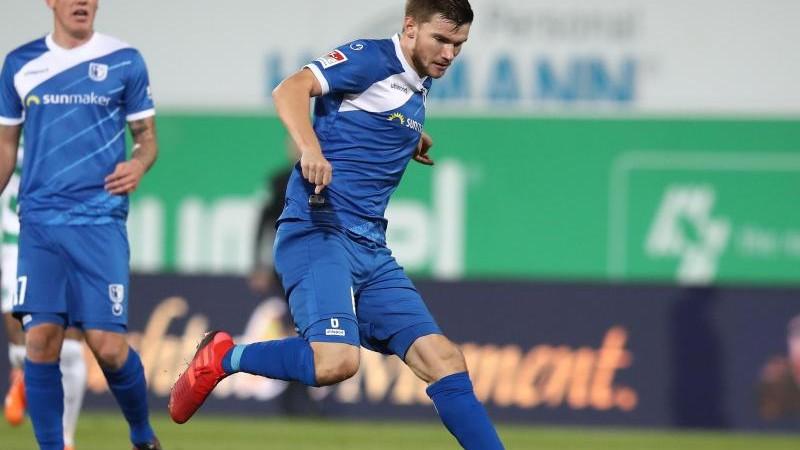 Hansa Rostock holt Rother vom Liga-Rivalen 1. FC Magdeburg