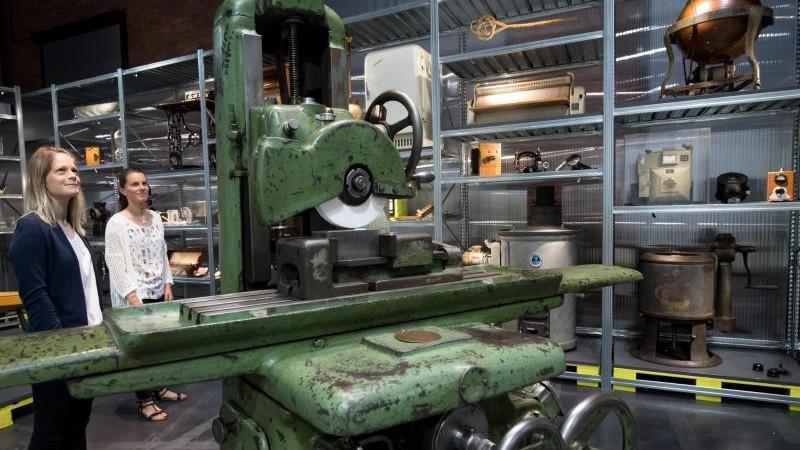 Auftakt: Landesausstellung zur Industriekultur gut besucht