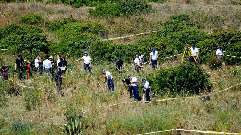 Medien: Portugals Polizei suchte auch in Brunnen nach Maddie