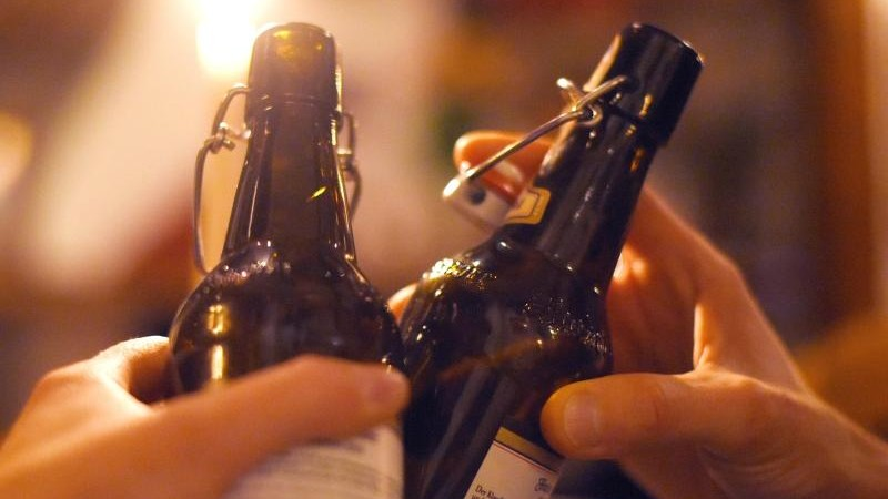 Verwaltungsgerichtshof bestätigt Verbot von Bar-Öffnungen