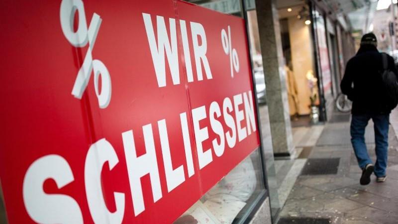 Corona-Krise: Euler Hermes erwartet Pleitewelle