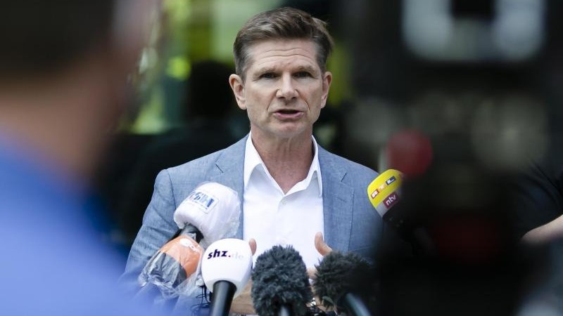 Bundeskartellamt genehmigt Krankenhaus-Fusion in Flensburg