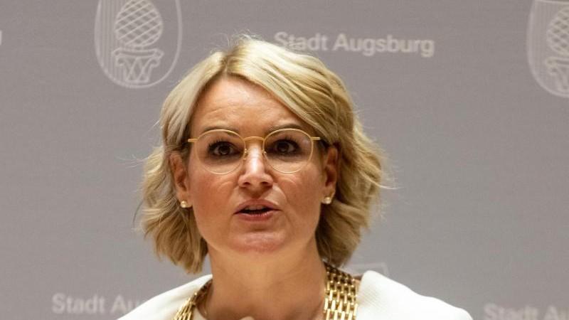 Augsburg zelebriert Frieden mit Einschränkungen