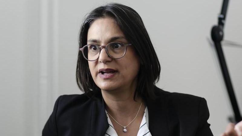 SPD-Landeschefin will im Bund weitere Akzente setzen