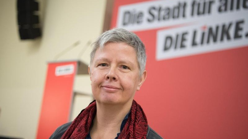 """Linke in Berlin will """"Kapitalismus an die Kette legen"""""""