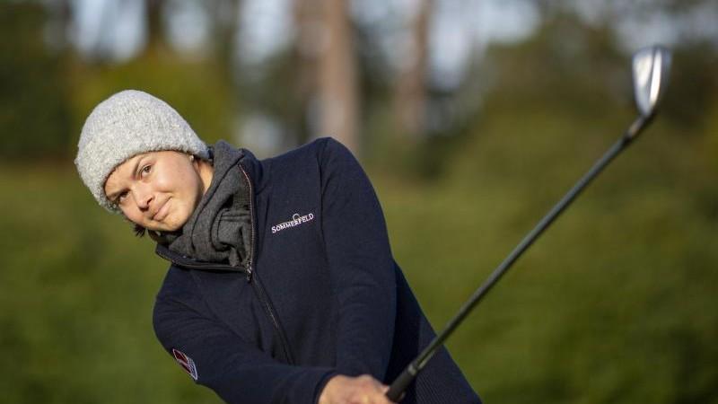 Golf-Profi Esther Henseleit scheitert erneut am Cut
