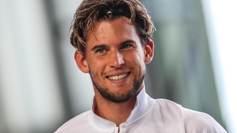 "Thiem: ""Nadal und Djokovic in Paris die Favoriten"""