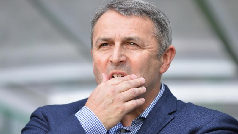 Klaus Allof: Fortunas Coup mit Klaus Allofs