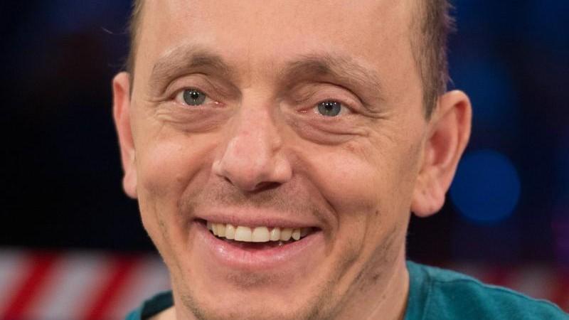 Immer mehr selbstkritische Komiker - auch in Deutschland