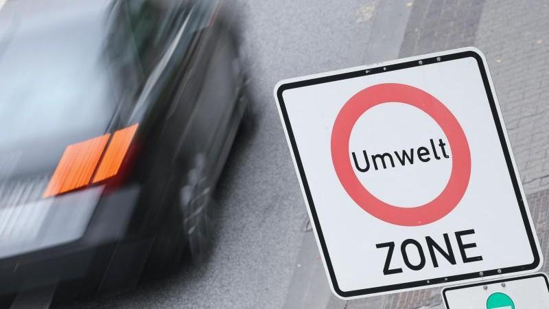 Ministerium legt Entwurf zu Verkehr in Frankfurt vor