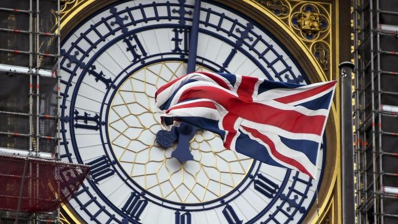"""Brexit: """"Dunkler Schatten"""" über neuer Verhandlungsrunde"""