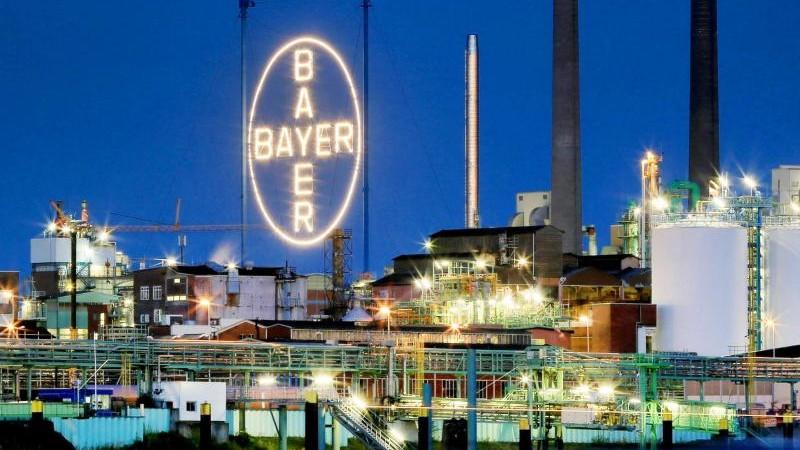 Bayer verschärft Sparprogramm - Wirtschaft - SZ.de...
