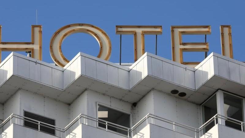 Hoteliers kritisieren Beherbergungsverbote von Touristen