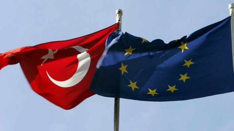 Athen: EU soll Aufhebung der Zollunion mit der Türkei prüfen